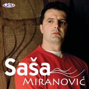 Sasa Miranovic