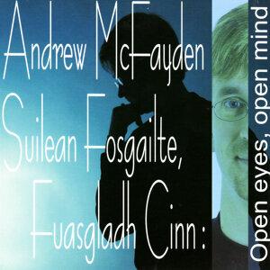 Andrew McFayden 歌手頭像