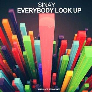 Sinay 歌手頭像