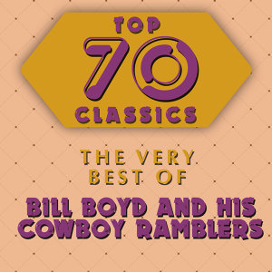 Bill Boyd And His Cowboy Ramblers 歌手頭像