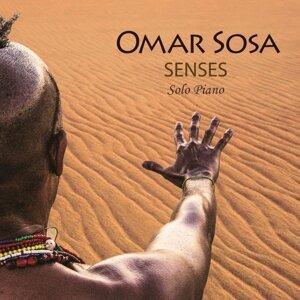 Omar Sosa 歌手頭像