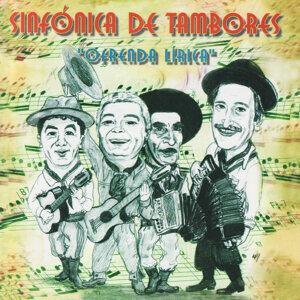 Sinfonica de Tambores 歌手頭像