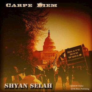 Shyan Selah 歌手頭像