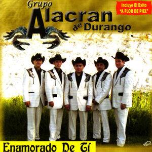 Grupo Alacran de Durango 歌手頭像