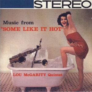 Lou McGarity