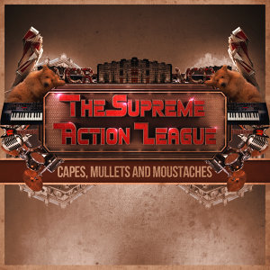 The Supreme Action League 歌手頭像