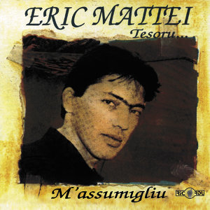 Eric Mattei