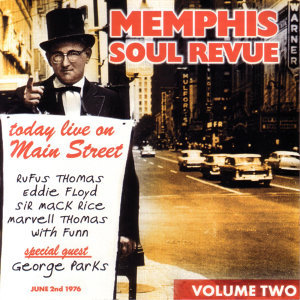 Memphis Soul Review 歌手頭像