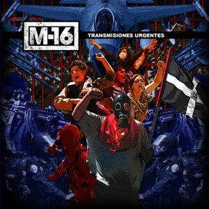 M-16 歌手頭像