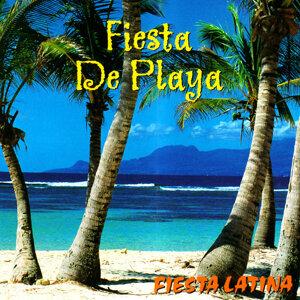 Latin Rhythm Players 歌手頭像