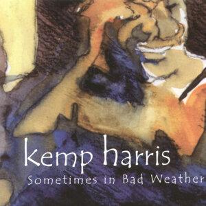 Kemp Harris