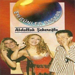 Abdullah Şekeroğlu 歌手頭像
