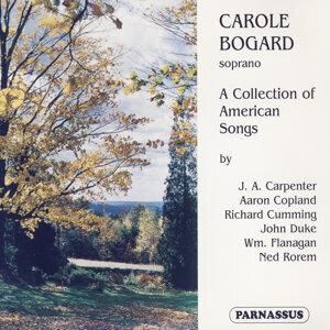 Carole Bogard