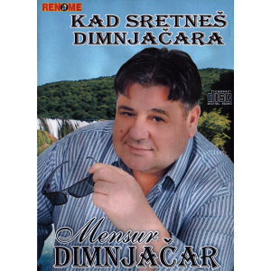 Mensur Dimnjacar 歌手頭像