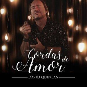 David Quinlan 歌手頭像