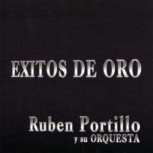 Ruben Portillo y Su Orquesta 歌手頭像