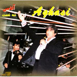 Aghasi 歌手頭像