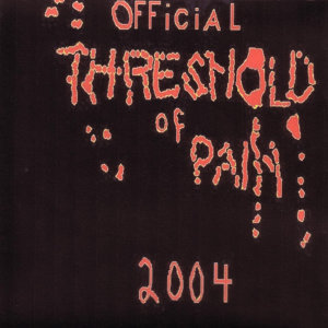 Threshold of Pain 歌手頭像