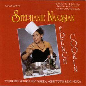 Stephanie Nakasian 歌手頭像