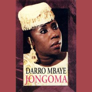 Darro Mbaye 歌手頭像