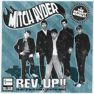 Mitch Ryder & The Detroit Wheels 歌手頭像