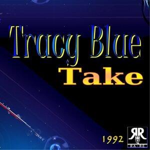 Tracy Blue 歌手頭像