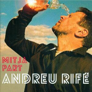 Andreu Rifé 歌手頭像