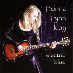 Donna Lynn Kay 歌手頭像
