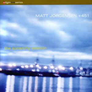 Matt Jorgensen +451