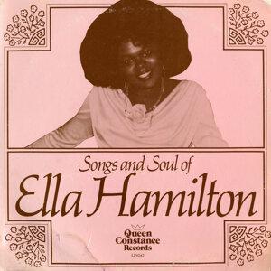 Ella Hamilton 歌手頭像