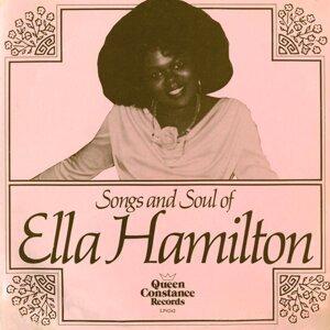 Ella Hamilton
