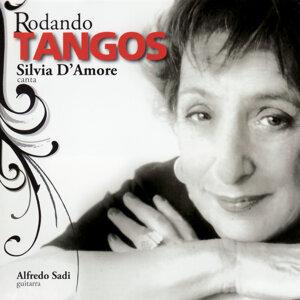 Silvia D'Amore 歌手頭像