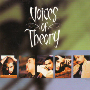 Voices of Theory 歌手頭像