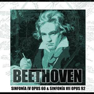 Orquesta Sinfónica De Radio Ljubljana 歌手頭像
