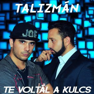 Talizman 歌手頭像