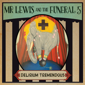 Mr. Lewis & The Funeral 5 歌手頭像