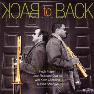 Hugh Fraser/Jean Toussaint Quartet 歌手頭像
