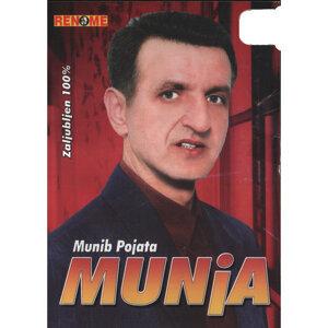 Munib Pojata Munja 歌手頭像