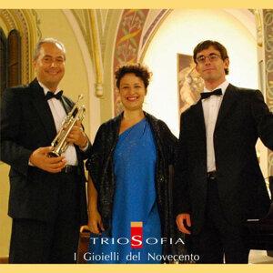 Trio Sofia 歌手頭像