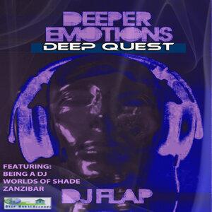 Deep Quest 歌手頭像