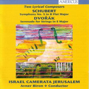 Israel Camerata Jerusalem 歌手頭像