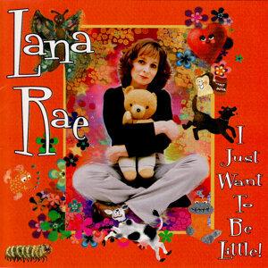 Lana Rae 歌手頭像