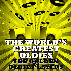 The Golden Oldie Players 歌手頭像