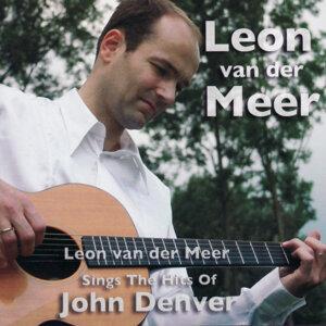 Leon van der Meer 歌手頭像