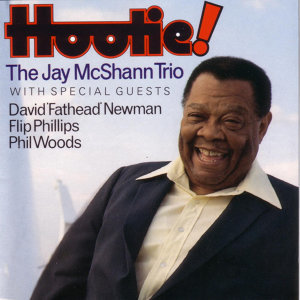 The Jay McShann Trio 歌手頭像