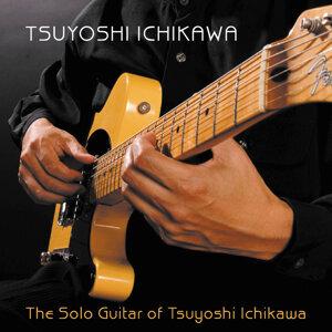 Tsuyoshi Ichikawa 歌手頭像