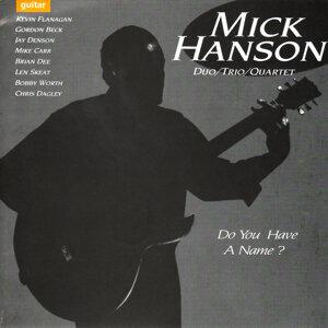 Mick Hanson
