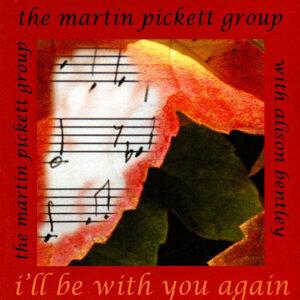 The Martin Pickett Group 歌手頭像