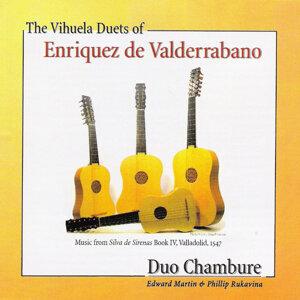 Duo Chambure 歌手頭像