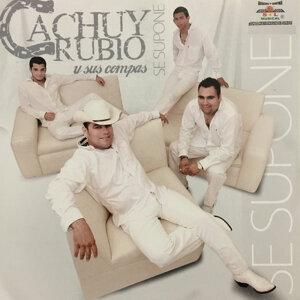 Cachuy Rubio 歌手頭像
